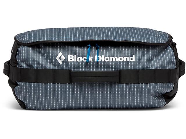 Black Diamond Stonehauler Duffel 60l, blå